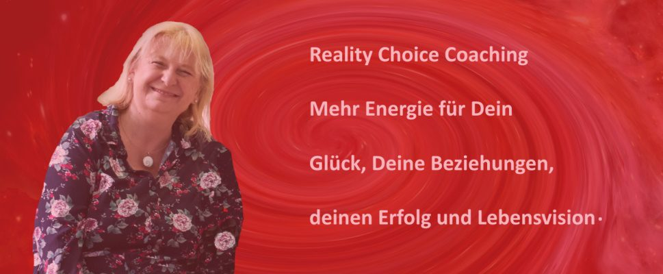 Reality Choice Coaching